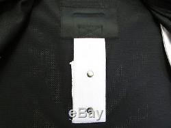 Tampa Bay Lightning Authentic Third Black Reebok Edge 2.0 7287 Hockey Jersey