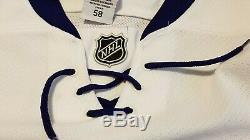 Tampa Bay Lightning Jersey Reebok Edge sz 58 NWT Pro Stock NHL Authentic NIB
