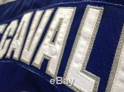 Tampa Bay Lightning Vincent Lecavalier Authentic Storm Jersey XL