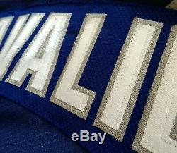 Tampa Bay Lightning Vincent Lecavalier Authentic Storm Jersey XXL