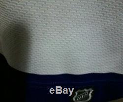 Tampa Bay Lightning Vincent Lecavalier Vintage Jersey pro jersey bnwot NHL