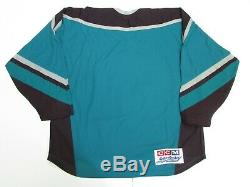 Tampa Bay Tritons Authentic CCM Roller Hockey Jersey Size 54 Rare