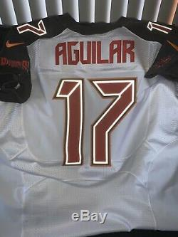 Tampa bay buccaneers authentic jersey